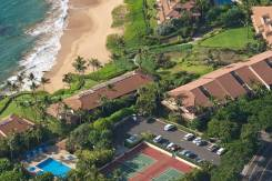 Makena Surf offers 105 condo units on almost 11 acres