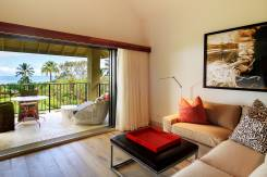 The Suites at Wailea are luxuriously designed condominiums