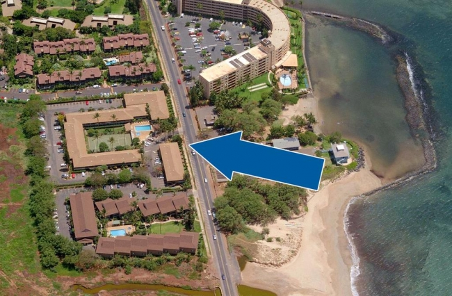 Kihei bay surf for sale condo information in north kihei kihei bay surf publicscrutiny Image collections