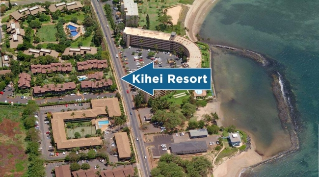 Kihei resort condos for sale with info on maintenance fees condo kihei resort publicscrutiny Image collections