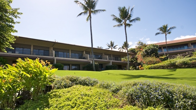 With 12 different floor plans, there is something for everyone here at Makena Surf