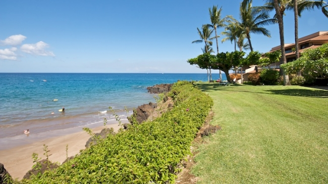 Changs and Paipu Beaches are in close proximity to Makena Surf property if you get tired of ours