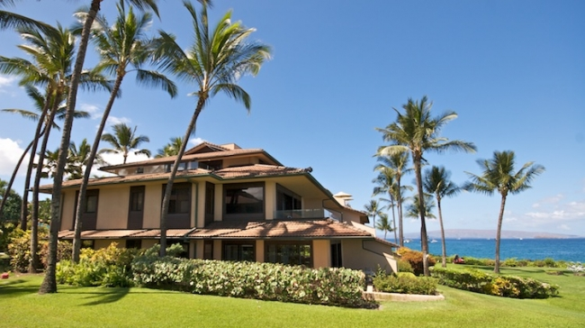 Life doesn't get much better than this at Makena Surf