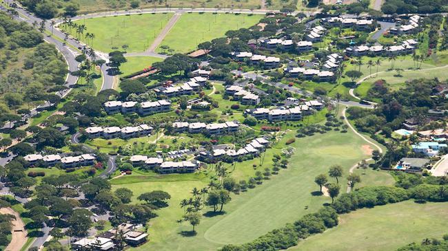 Wailea Ekolu Village