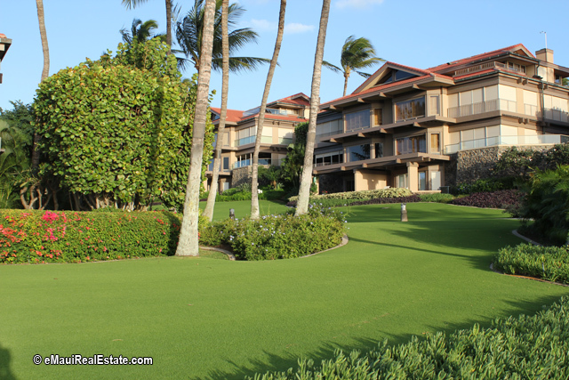 Wailea Point includes 3 heated pools, a 25 meter lap pool and 2 Jacuzzi spas