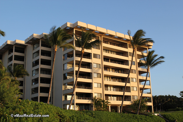 Polo Beach Club is eight stories tall and houses 71 condominium units