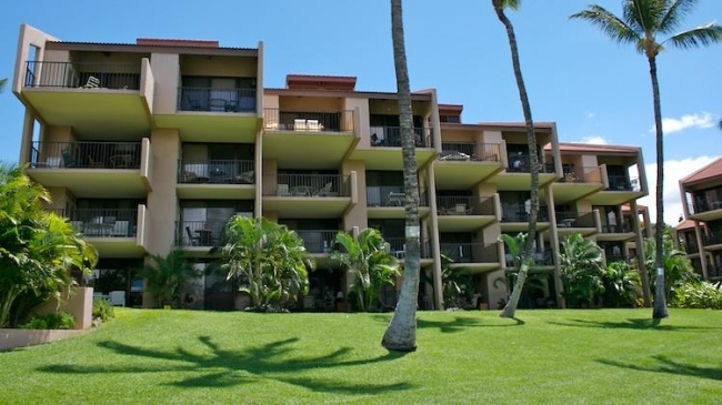 440 condo units are housed in Kamaole Sands in the southern part of Kihei