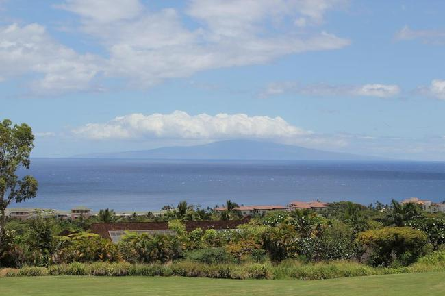 South Maui offers magnificent views