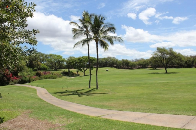 Grand Champions condo owners may join the Wailea Golf and/or Tennis Club