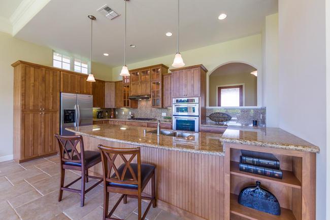 Model 200 Kitchen L6A4418